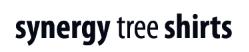Logo Synergy Tree Shirts